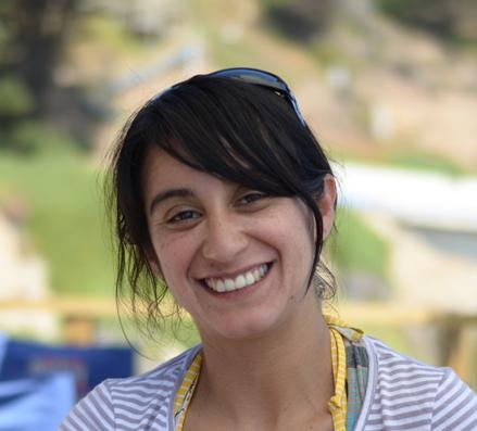Paula Plaza, Ph.D.