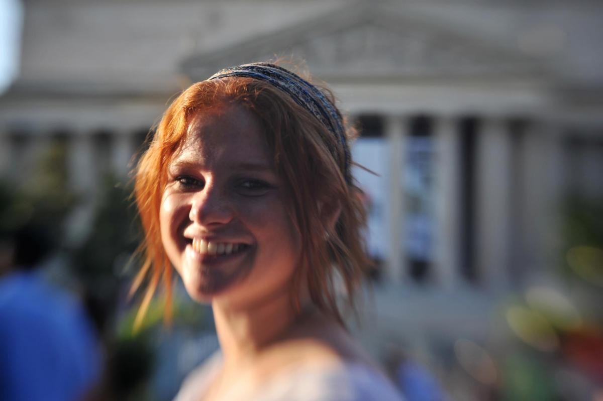 Kristen Guernier